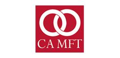 CA MFT Logo