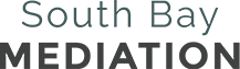 south bay mediation nav logo