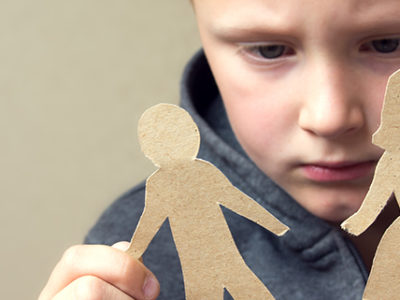 Child Custody Mediation Support For Families