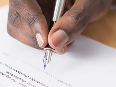 How to build a divorce settlement agreement that lasts
