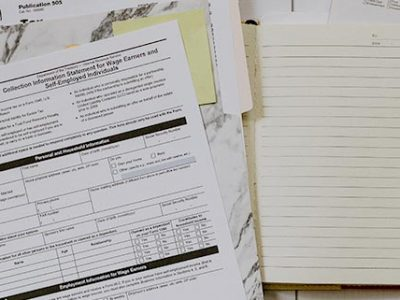 Practical Guide to Filing Taxes While Awaiting Divorce